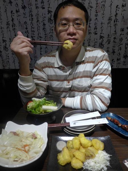 (捷運忠孝敦化站)台北/東區/居酒屋/ザック Zakku 居酒食場