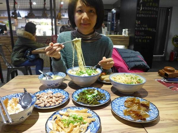 (捷運忠孝復興站)Woo姥姥麵館~道地的東北、四川菜餚,喜愛吃辣的老饕一定要來嚐嚐看!
