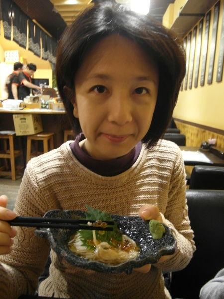 (新竹火車站)銀川日式料理~隱身在小巷弄內的美味日本料理