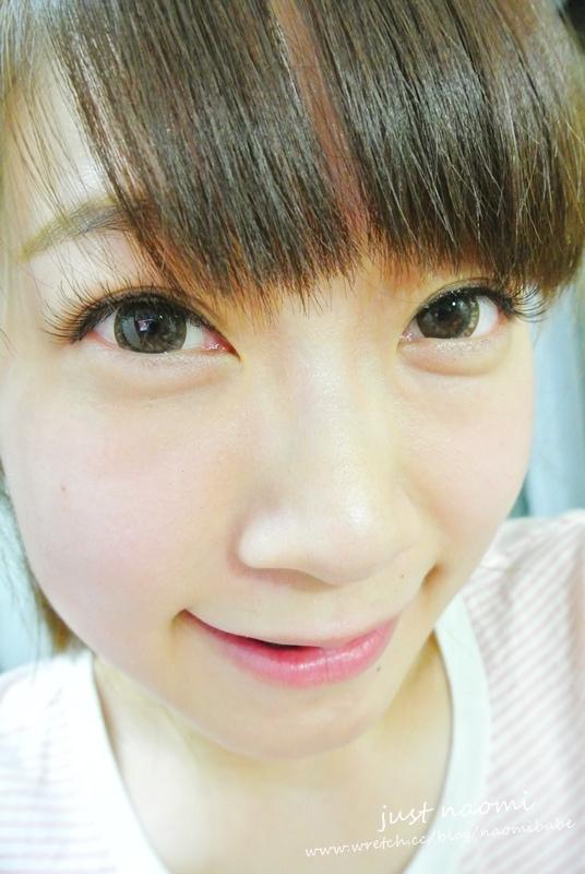 [美妝]女孩必學!手殘人也能第一次就上手的假睫毛教學文!(有禮物)