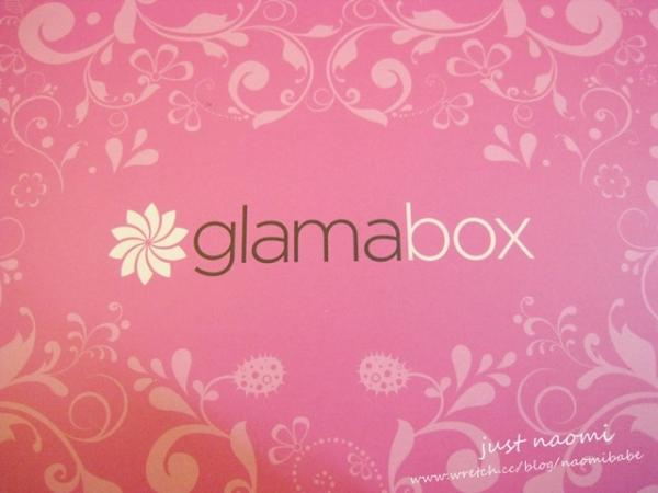 [邀稿]讓你走在流行前端的國際性魅力寶盒glamabox-4&5月份