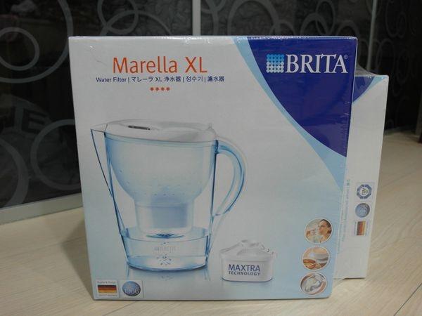 [生活] BRITA馬利拉壺♥今天你喝好水了嗎