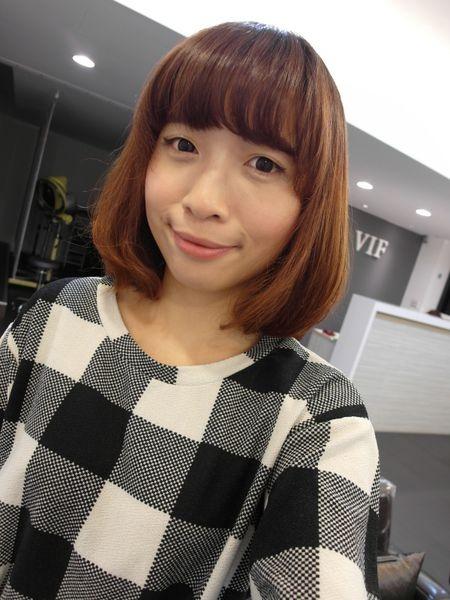 [美髮] 天母貴婦VIF hair solon♥高質感燙髮大推薦!!