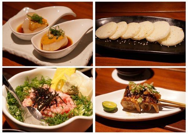 美食。串燒の好手藝+優服務‧漁串場