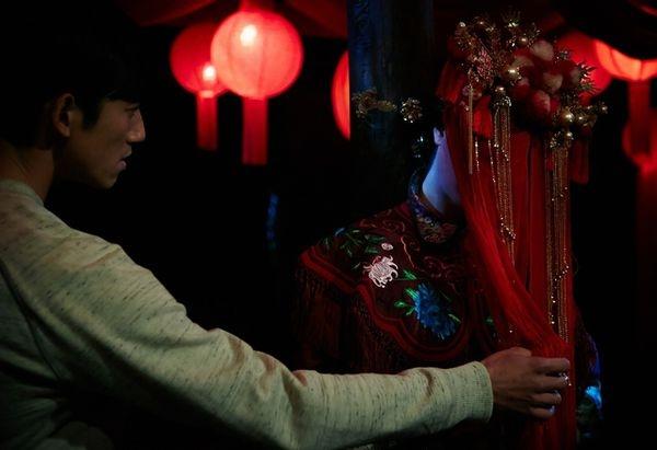 【影評】《屍憶》(The Bride)掀起鬼新娘的蓋頭來
