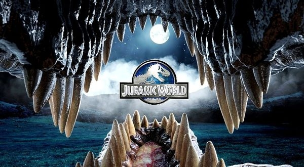 【影評】《侏羅紀世界》Jurassic World