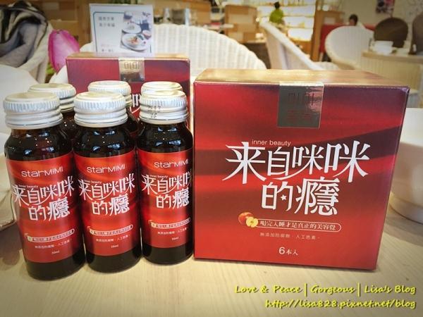 ▎保養 ▎成份&內容物超營養豐富的膠原蛋白飲-來自咪咪的癮~好喝又讓我肌膚Q彈明亮!