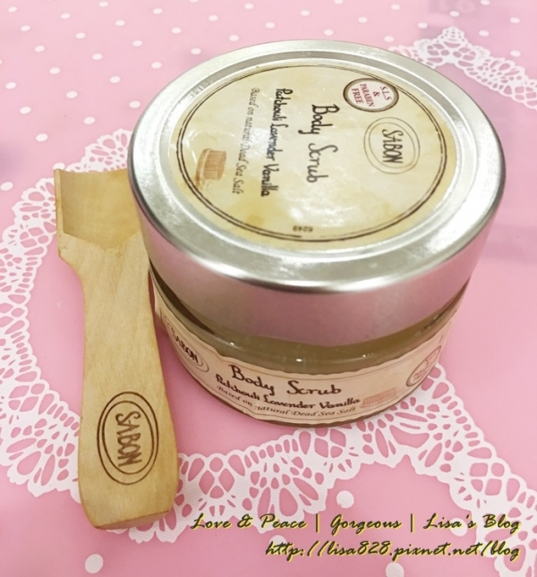 ▎保養 ▎香氛保養美學SABON橄欖盛宴系列經典PLV身體磨砂膏