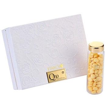 【保養】婕凡希Q10+plus錠~補充天然珍貴的高單位膠原蛋白讓我擁有Q彈美肌~