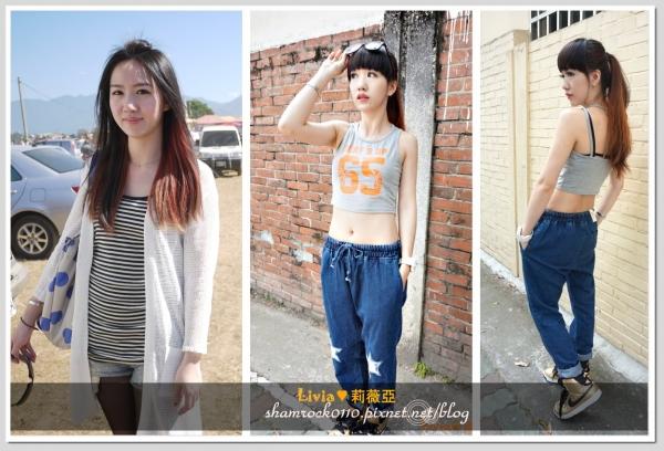 【Livia♥瘦身日誌】馬甲線養成♥瘦身也要瘦的健康
