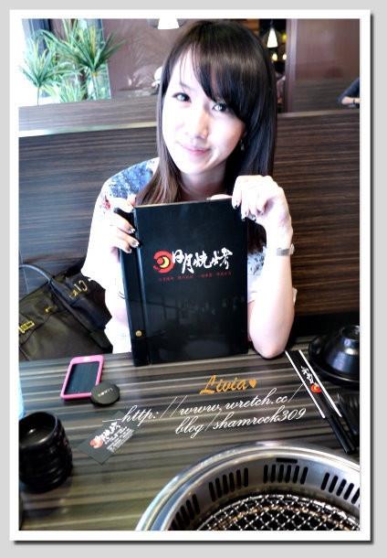【Livia♥美食】台中♥日月燒烤吃到飽餐廳!!