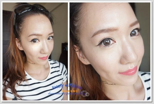 【Livia♥美妝】下半年度彩妝入手♥平價彩妝也可以美麗一整天