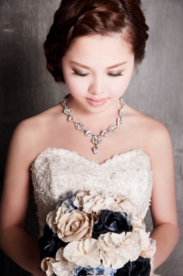 ✿Wedding✿說好的韓風呢 LISA婚紗照及景點分享♥