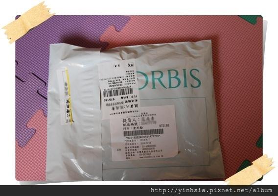 ORBIS 網路購物