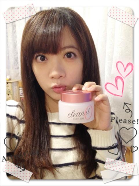 美妝 ▍♥banila co. clean it zero皇牌卸妝霜 ♥ 韓國美容節目Get it beauty No.1推薦,必買!