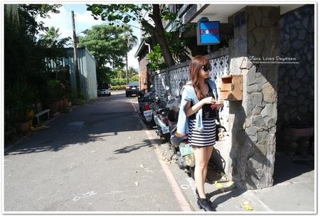 食記 ▍台中 ♥ 肆號寓所 ♥ 咖啡店賣眷村菜,必點隱藏菜色