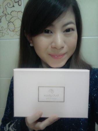 【美妝盒】絕對超值超彭派♥ButyBox一月美妝盒♥