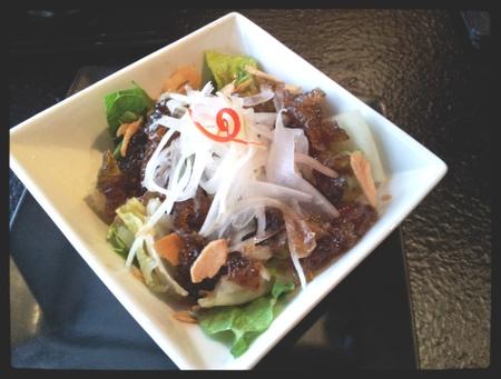 【美食】啟動你的味蕾♥藝奇日本料理♥