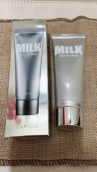 【美妝】86小舖-韓國 LAPCOS素顏霜讓你一抹提亮不死白