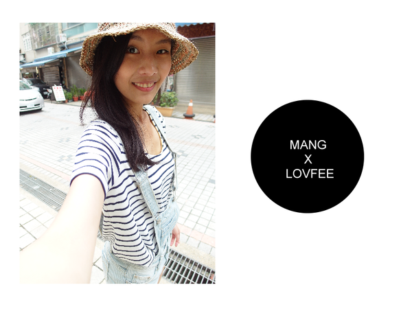 【穿搭】MANGO X LOVE