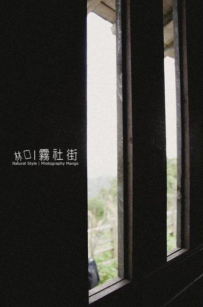 【攝影】- 林口.霧社街 -