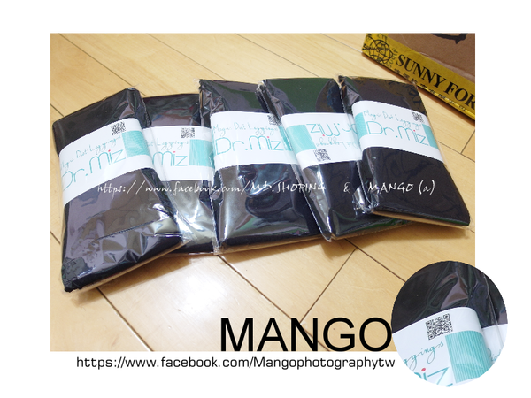 【BUY】韓國超火推薦商品-Dr.Miz 瘦腿美體絲襪&新購入單品(更新)