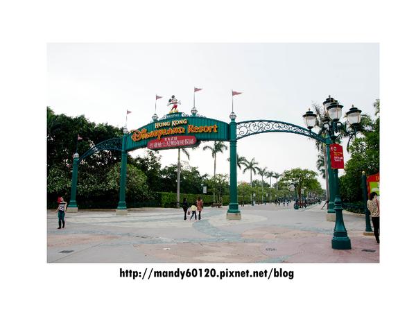【旅遊】香港自助旅遊-第三天