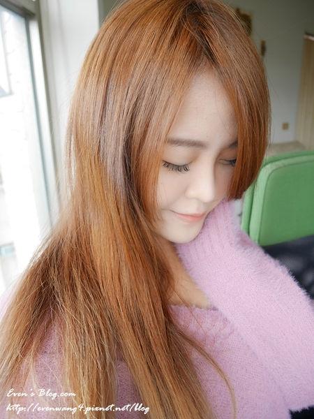 【染髮推薦】卡樂芙優質染髮霜/松子亞麻。護髮染DIY超簡單超顯色 ♥