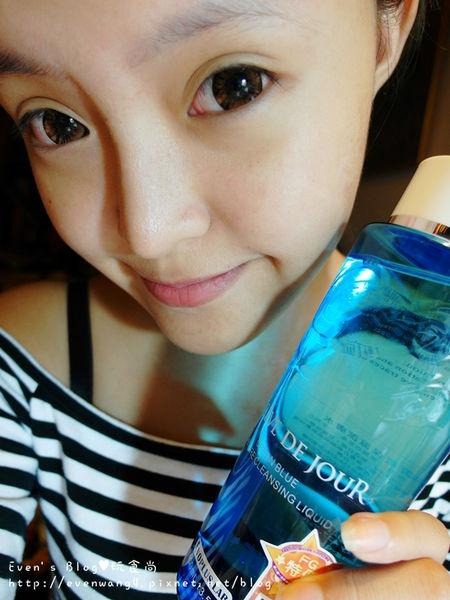 【分享】蕾莎蒂蔚藍保濕潔膚水免費獲取機會。試民大道Try Before You Buy ♥