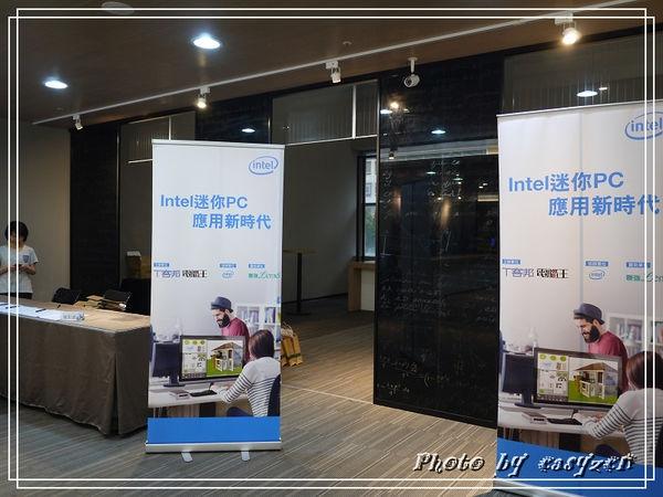 ★Intel 體驗會★ Intel 迷你 PC 應用新時代