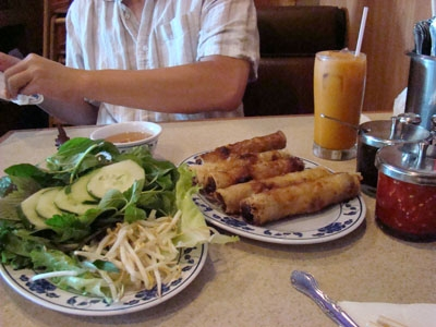 <LA>越南餐室 Golden Deli