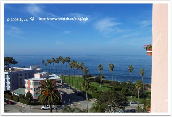 加州美景海灘La Jolla