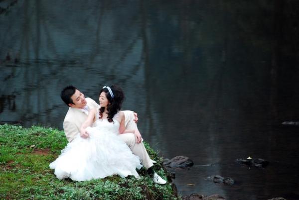 DAY 2 - 天台山 - 碧竹流水