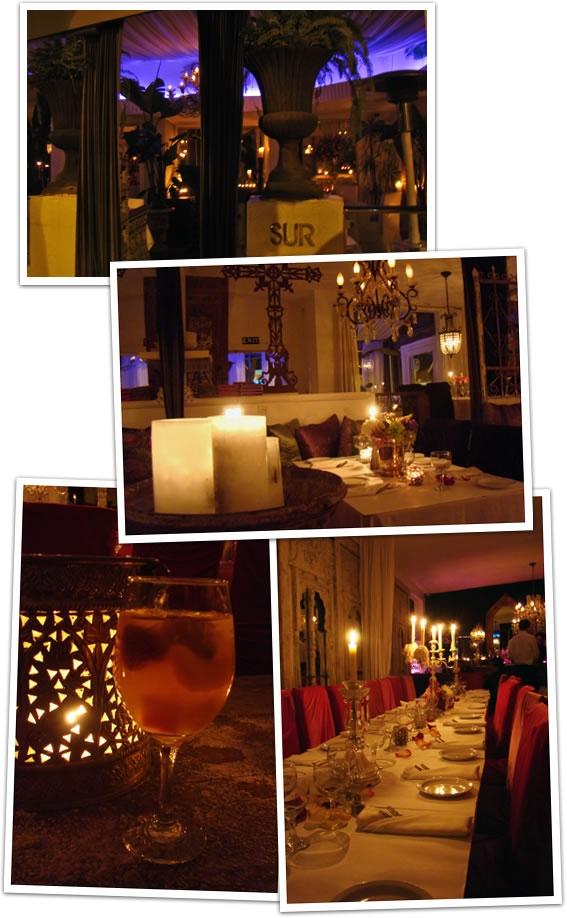<LA>SUR Restaurant and Bar