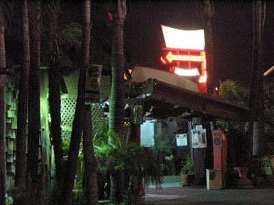 <LA>像走進奇幻水族館的Bahooka家庭餐廳
