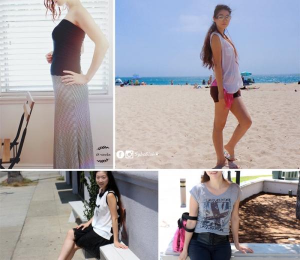孕期,孕婦裝,孕婦,孕穿搭,穿搭,孕婦穿搭