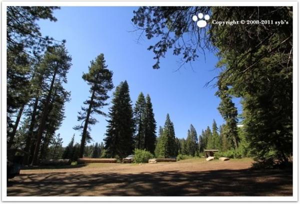 久違的露營之旅-令人心醉的後花園