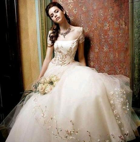 婚禮心得分享 - 婚紗禮服篇