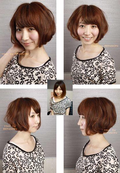 小媛美眉@2011年夏日俏麗短髮燙染造型改造.jpg