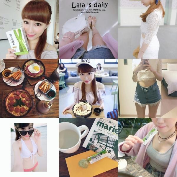 【保養】我的吃貨不發胖日記|督促體內環保小秘書-纖先暢酵素粉