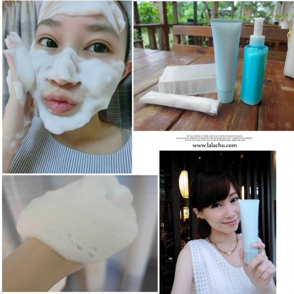 [ 保養 ] 從卸妝到洗臉的溫柔呵護✧BEVY C.卸妝精華乳+潔顏乳