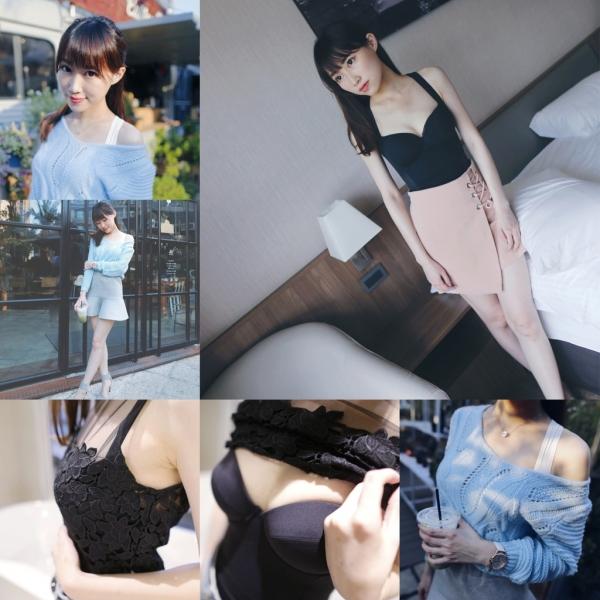 【小心機穿搭】用Mollifix瑪莉菲絲完成減5公斤穿搭|時尚塑身衣+內搭馬甲+美胸內衣,一件多用