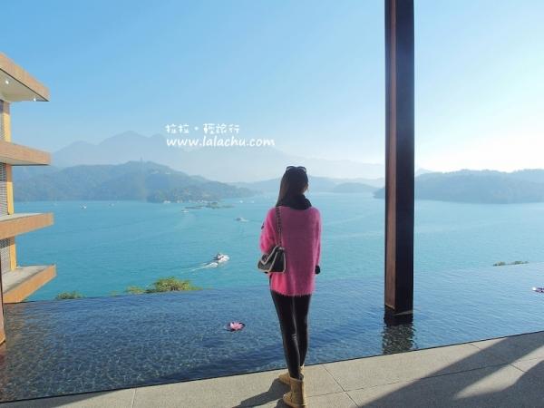 [ 遊記 ] 南投日月潭半日輕旅行♥享受冬日艷陽下的湖光仙境