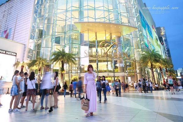 【逼先生專欄】《2016曼谷四天三夜小旅行》:知性購物兼具&盡情玩泰國