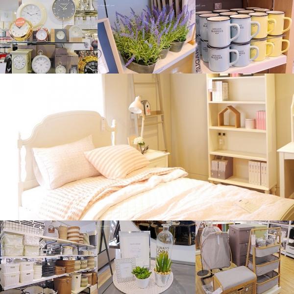 【釜山遊記+必逛】韓國最好逛的家飾店&室內設計品牌。「Casamia」