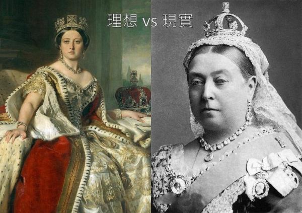 【逼先生專欄】看膩了中國古代嬪妃,來看看歐洲的吧~