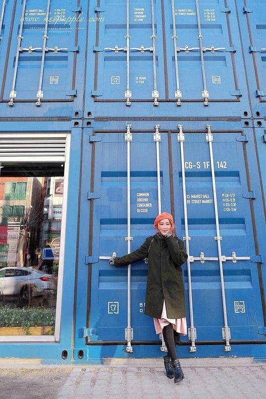【逼先生專欄】《首爾自由行全攻略》2、7號線建大入口站:周邊吃喝玩樂推薦