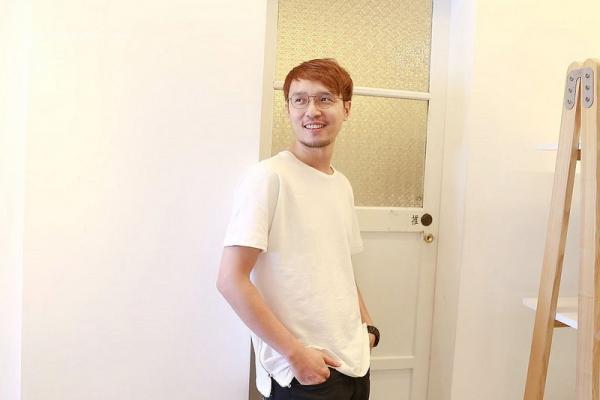 【穿搭】寶島眼鏡配鏡去。超可愛的DISNEY復古Q系列迪士尼情侶眼鏡搭配