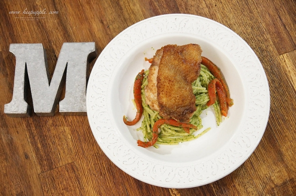 【逼先生專欄】頂級法國藍帶大廚1對1廚藝教室:M Cuisine這次又讓我女子力升級啦!!! 【逼先生專欄】老李的「M Cuisine私廚」義法創意料理