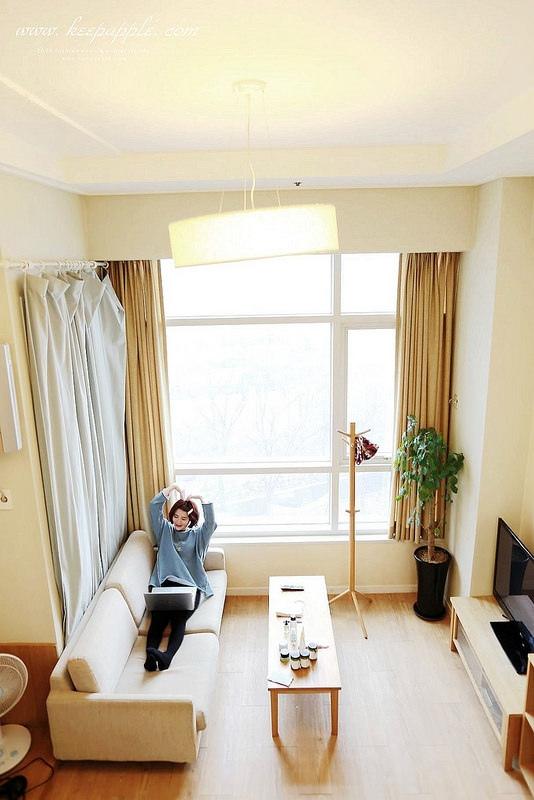 【逼先生專欄】《2016首爾自由行》SA Seoul Station:居家舒適般的首爾站公寓式酒店